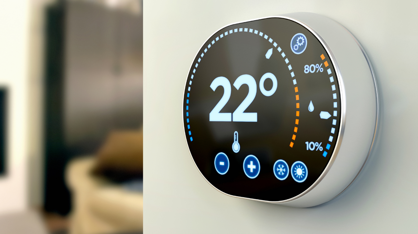 The Top Reasons to Have a Smart Thermostat for Your HVAC Unit in Belton